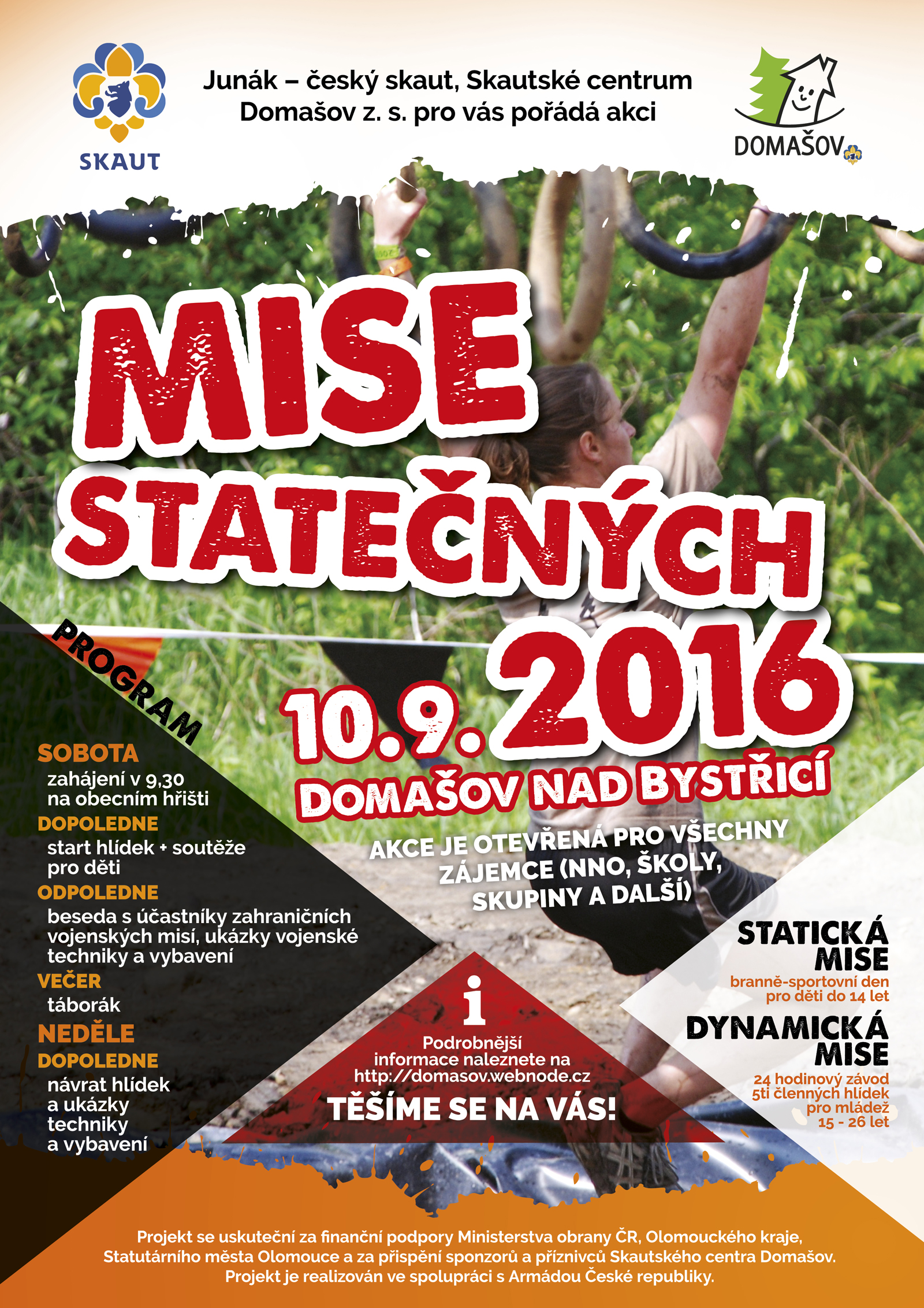 Mise statecnych 2016